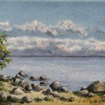 Stenar vid havet - 770
