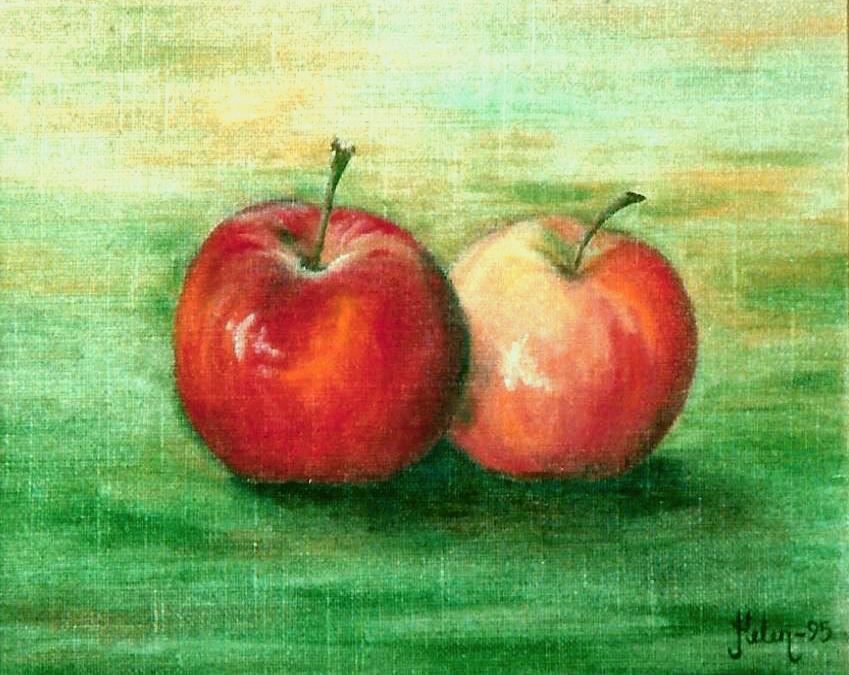 Äpplen - 151