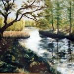 Den gamla eken vid ån - 154