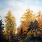 Fort kommer hösten - 142