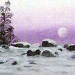 Månljus - 095