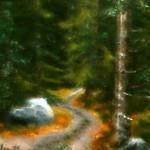 Mot skogens mörker - 145