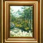 Pol i skogen - 240