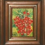 Rödvinbarsklase - 228