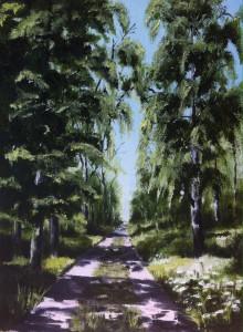 Sommarväg - 527
