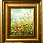 Vilda blommor - 169