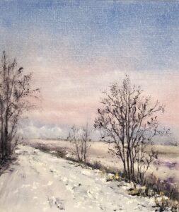 Januarimorgon - 698