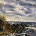 Det blåser vid Vättern - 783