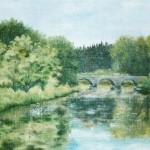 Bron över ån - 319