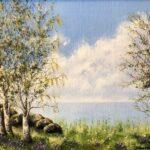 Lugnet om våren - 807