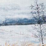 Första snön - 203