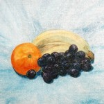Fruktgodis - 236