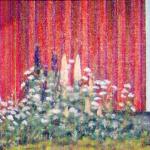 Hundkex bland lupinerna - 124