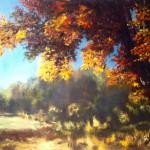 Iklädd höstens färger - 541