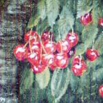 Korsbär - 125