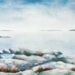 Kustlandskap II - 325