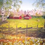 Våren är här - 017