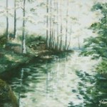 Vid vattendraget I 328